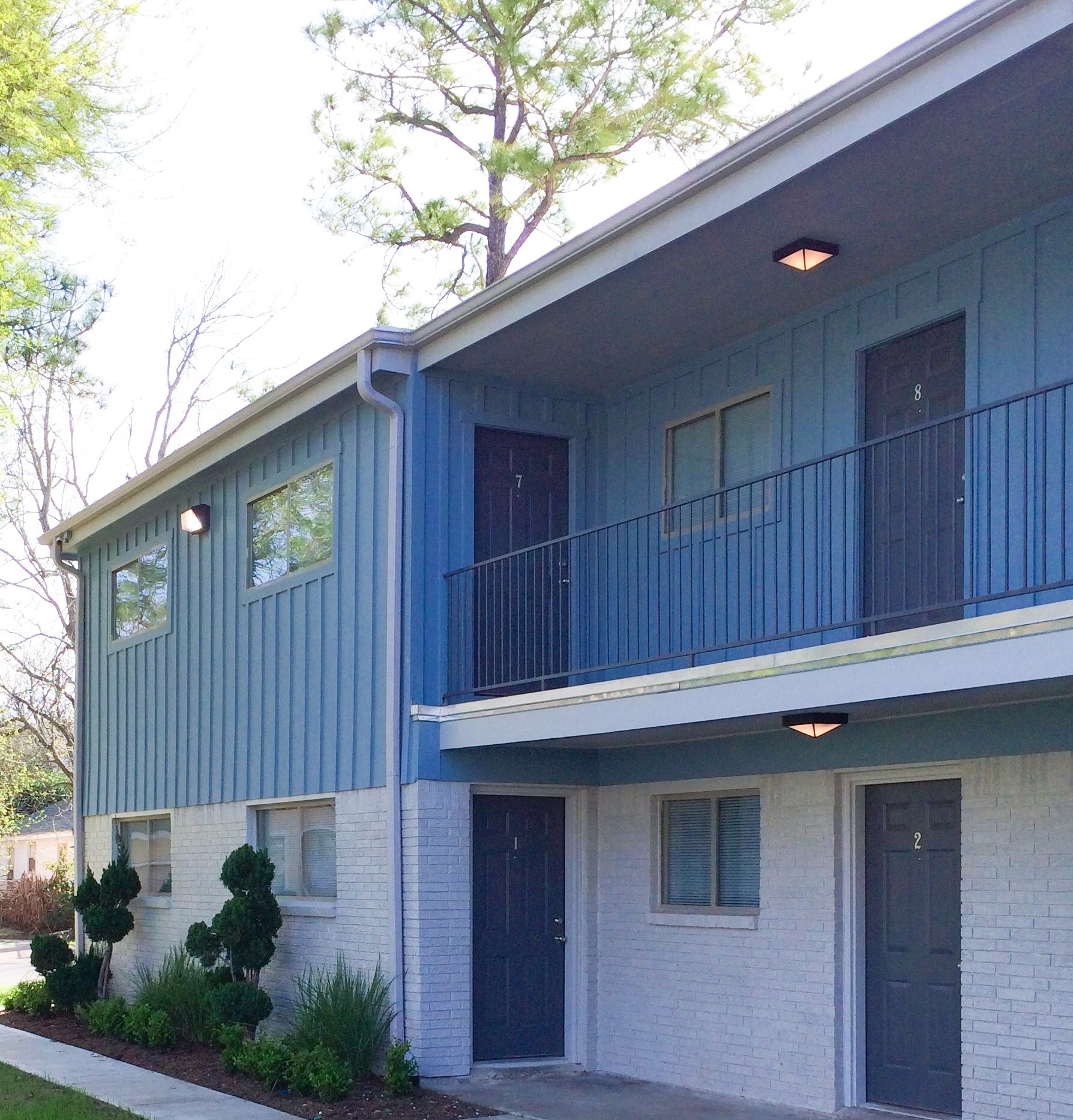 Apartments In Baytown Tx: Baytown Corporate Apartments